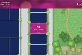 Lot 57 Land at Oxford Gardens, Ingleburn, NSW 2565