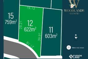 Lot 12, 112 Stringer Road, Kellyville, NSW 2155