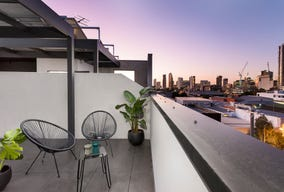 Townhome 16/10 Boundary Street, South Melbourne, Vic 3205