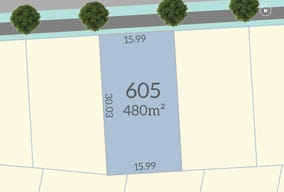 Lot 605, Ballina Heights Drive, Cumbalum, NSW 2478