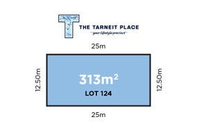 Lot 124, 1226 - 1246 Dohertys Road, Tarneit, Vic 3029