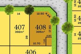Lot 408  Orchard Estate, Tarneit, Vic 3029