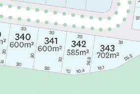 Lot 339, Coomera, Qld 4209