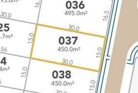 Lot 37, Proposed Road, Tullimbar, NSW 2527