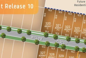 Lot 320 Willow Circuit, Yarrabilba, Qld 4207