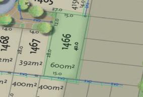 Lot 1466, Providence, Ripley, Qld 4306