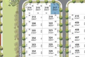 Lot 317, Greenpoint Way, Hilbert, WA 6112