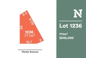 Lot 1236, Hardy Avenue, Mount Barker, SA 5251