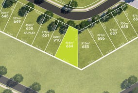 Lot 684 Acason Way, Ripley, Qld 4306