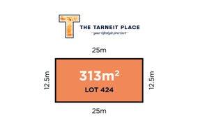 Lot 424, 1226 - 1246 Dohertys Road, Tarneit, Vic 3029