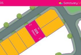 Lot 205 Land at Sanctuary Views, Kembla Grange, NSW 2526