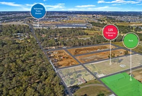 Lot 237, 125 Tallawong Rd, Rouse Hill, NSW 2155
