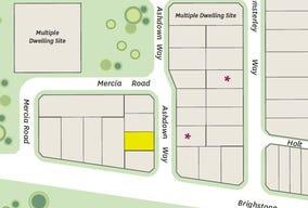 Lot 1155, Ashdown Way, Sienna Wood, Hilbert, WA 6112