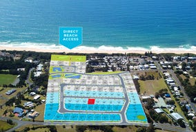 Lot 32, 310 Diamond Beach Road, Diamond Beach, NSW 2430