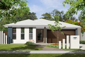 Lot 1462 H&L Package in Aura Central, Caloundra West, Qld 4551