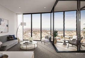 42.05/103 South Wharf Drive, Docklands, Vic 3008