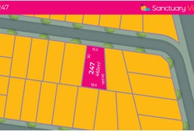 Lot 247 Land at Sanctuary Views, Kembla Grange, NSW 2526