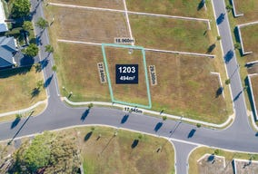 Lot 1203, Trinity Point Drive, Morisset Park, NSW 2264