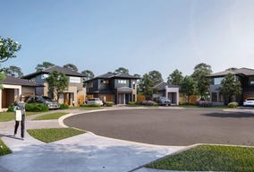 Lot 133, 25 Box Rd, Box Hill, NSW 2765
