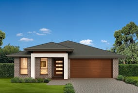 Lot 24 Home & Land Package at Oxford Gardens, Ingleburn, NSW 2565