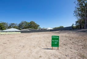 Lot 501, 37 Somervale Road, Sandy Beach, NSW 2456