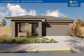 Lot 18 Bella Rosa Estate, Werribee, Vic 3030