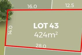 Lot 43, 227 Goldmine Road, Ormeau, Qld 4208