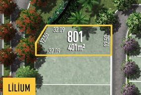 Lot 801, Nirvana Way, Clyde, Vic 3978