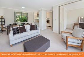 F8/1 Centenary Avenue, Northmead, NSW 2152