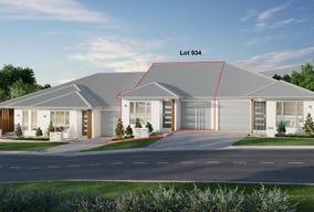 Lot 934 McLean Street, Ripley, Qld 4306