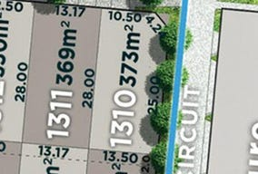Lot 1310, Gates Road, Burnside, Vic 3023