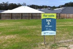 Lot 6 Seminar St, College Rise, Port Macquarie, NSW 2444