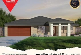Lot 103 Heseltine Circuit, Gawler South, SA 5118