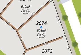 Lot 2074, Lot 2074 Rio Marina Way, Mindarie, WA 6030