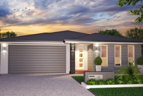 Lot 154 H&L Package - Foreshore, Coomera, Qld 4209