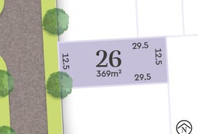 Lot 26 St Yves Roseworthy, Roseworthy, SA 5371