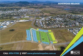 Lot 256, Rosewood Release, Rural View, Qld 4740