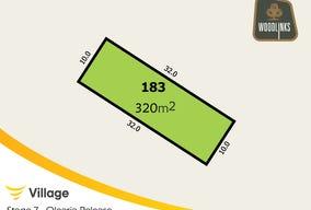 Lot 183, Woodlinks Village, Collingwood Park, Qld 4301