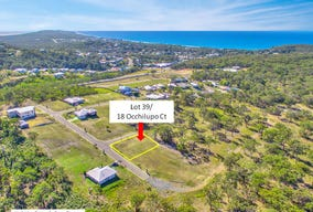 "Lot 39, 18 ""Shores Estate"" Occhilupo Circuit, Agnes Water, Qld 4677"