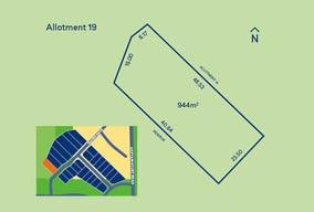 Lot 19, Fraser Street, Hindmarsh Island, SA 5214
