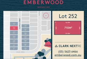 Lot 252, Lillypilly Street, Warragul, Vic 3820