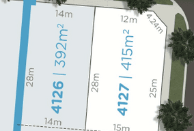 Lot 4127, 4127 Weinstock Road, Tarneit, Vic 3029
