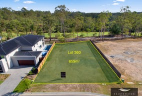 Lot 360, The Address, Brookwater, Qld 4300
