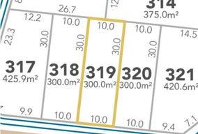 Lot 319, Proposed Road, Tullimbar, NSW 2527