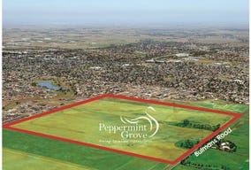 Lot 1033, BUILD YOUR HOME NOW 448m2 land North Facing, Melton South, Vic 3338
