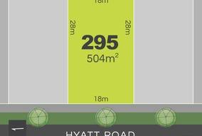 Lot 295, Hyatt Road, Huntly, Vic 3551