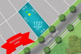 *Under Contract* Lot 1727 Springfield Rise at Spring Mountain, Spring Mountain, Qld 4300