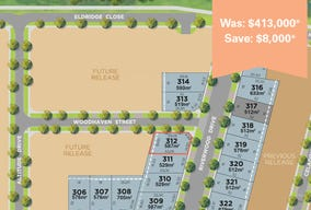 Lot 312, Riverwood Drive, Summerhill, Botanic Ridge, Vic 3977
