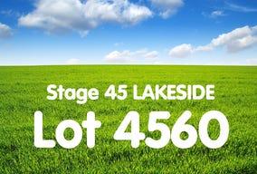 Lot 4560, Lot 4560 Burrell Rd, Spring Farm, NSW 2570