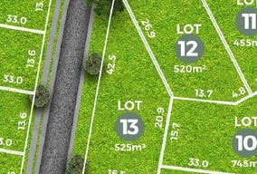 Lot 13, 255 Fig Tree Pocket Road, Fig Tree Pocket, Qld 4069